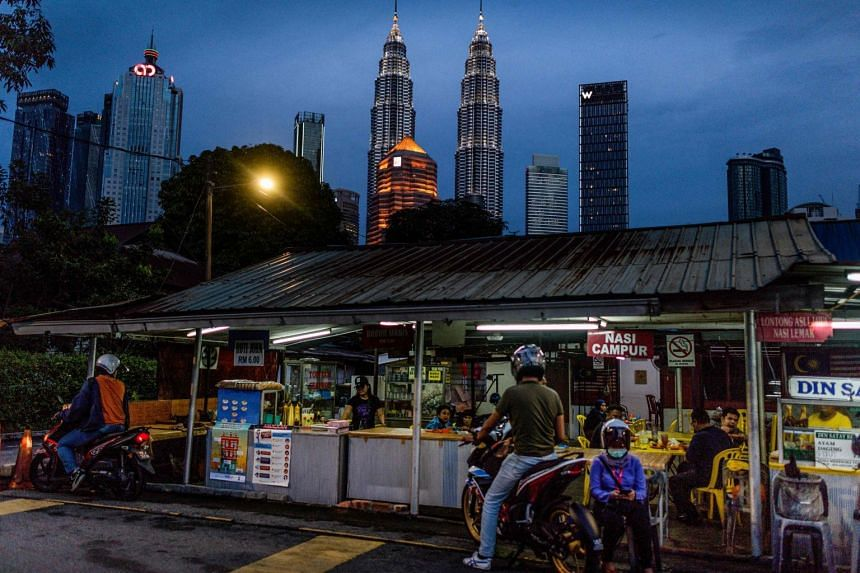 Malaysia's government announced an expansionary budget aimed at spurring domestic activity on Nov 6, 2020.