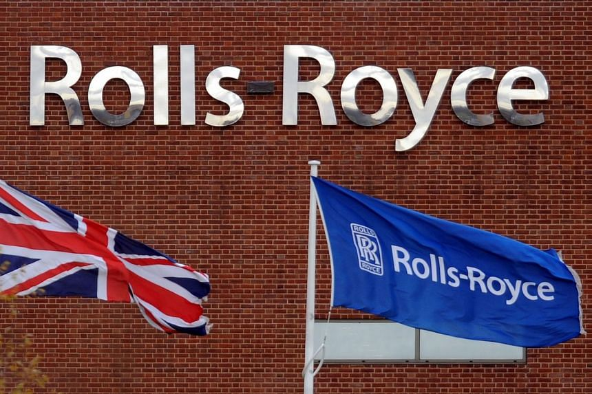 The Barnoldswick facility employs 550 staff and 350 roles are at risk should Rolls-Royce move its fan blade activities to Asia.