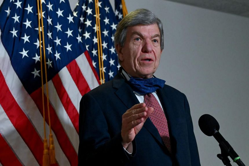 US Senator Roy Blunt believes that the White House must take such allegations to court and lay out the evidence.