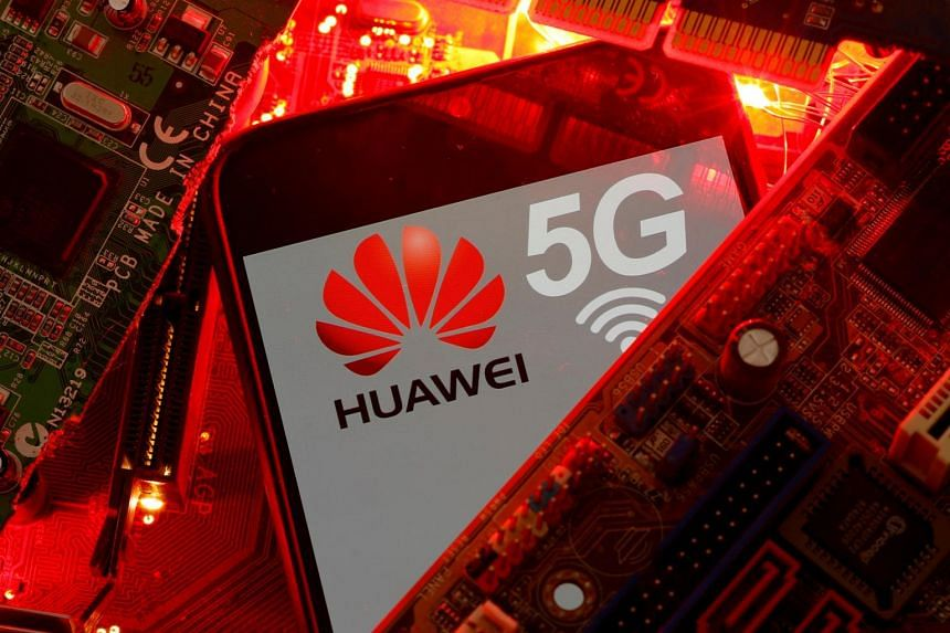 The telecoms already use Huawei equipment in preparation for the auctioning of spectrum concessions next year in Brazil.