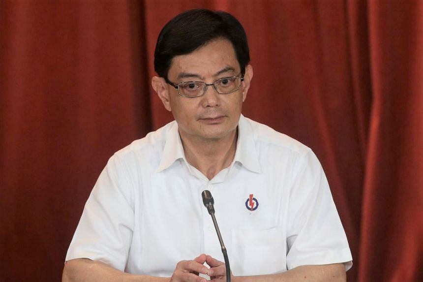 Sharper contestation can easily spiral into unstable and divided politics, warned DPM Heng Swee Keat.