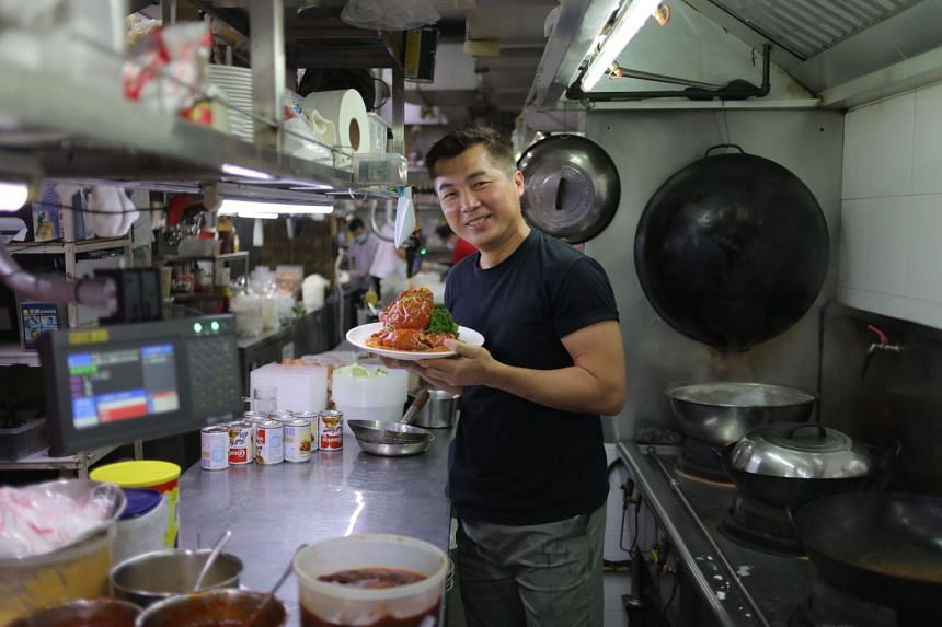 House of Seafood co-founder and CEO Francis Ng says hiring has always been a challenge in the F&B industry. He turned to social media to recruit for his latest outlet.