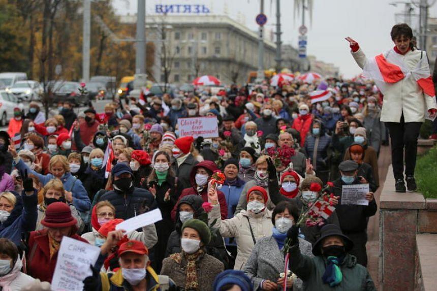 EU Agrees New Belarus Sanctions Targeting Lukashenko