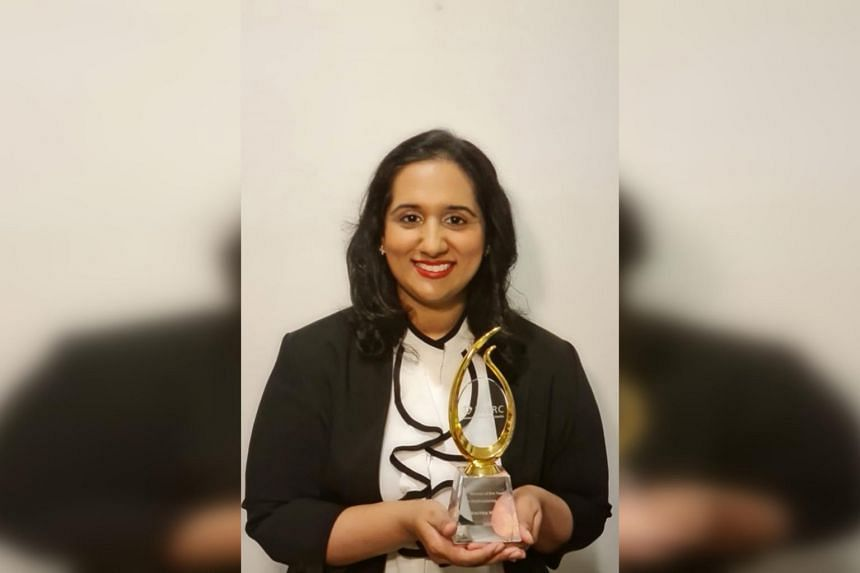 WongPartnership's Smitha Menon received the 2020 Woman of the Year In Restructuring (Asia) award by the International Women's Insolvency and Restructuring Confederation.