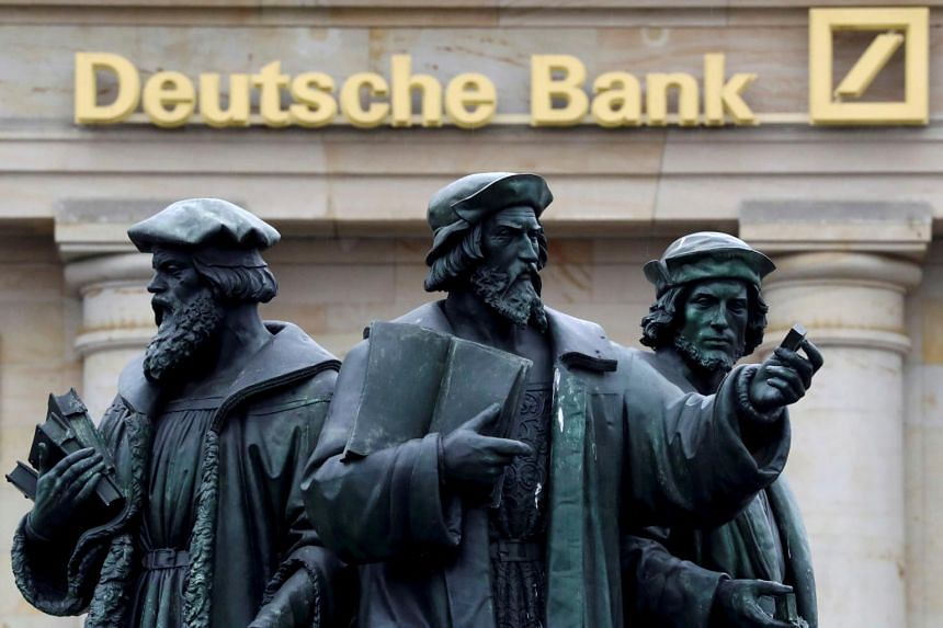 The appointments bring Deutsche Bank's total hires from Standard Chartered to about 30 this year.