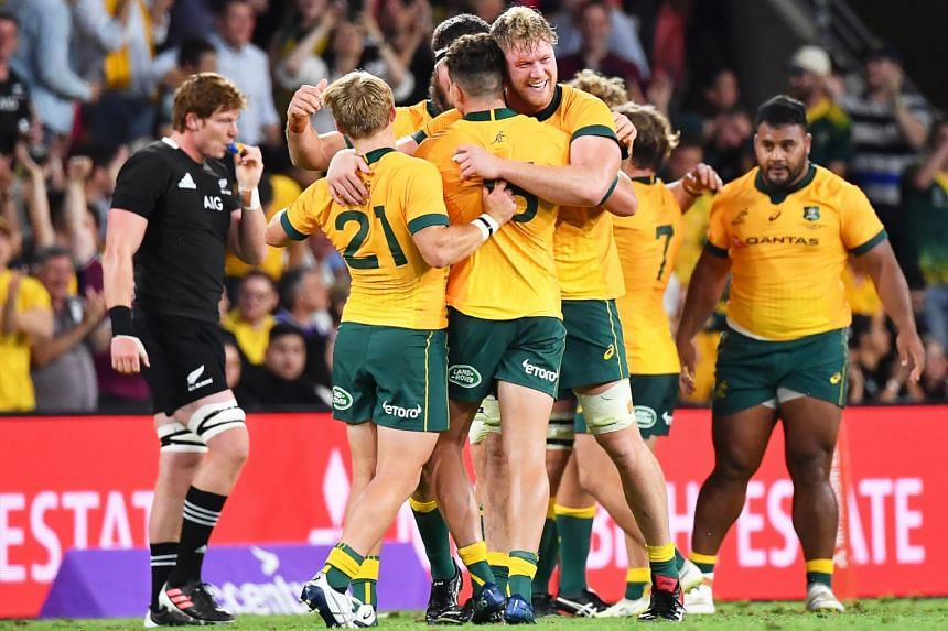Rugby Australia was facing financial turmoil with the effects of the coronavirus pandemic exacerbating an already precarious situation.