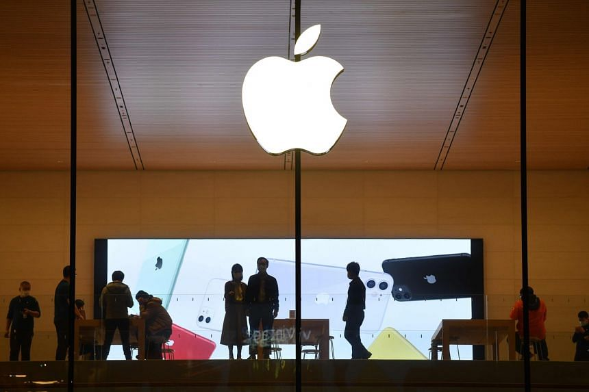 Apple's production process had long been linked to alleged worker abuses.