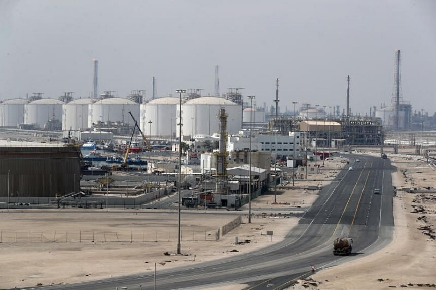 The agreement will see Qatar Petroleum supply up to 1.8 million tonnes of LNG per year to Singapore from 2023.