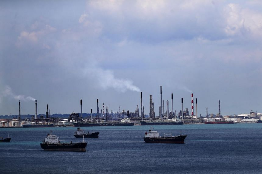 In Singapore, the Pulau Bukom Manufacturing Site will pivot from a crude oil-based product slate towards new, cleaner fuels.