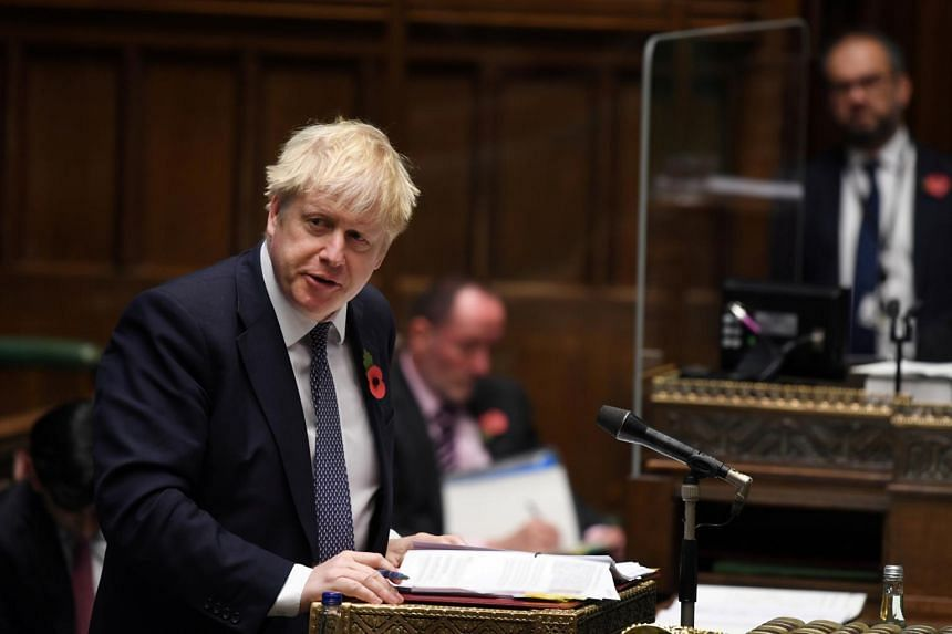Prime Minister Boris Johnson is expected to contest the lords' decision.
