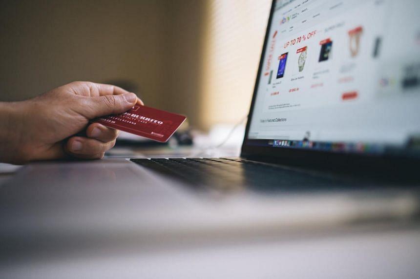 Excluding travel, Singapore's internet economy grew 20 per cent to US$7.6 billion.