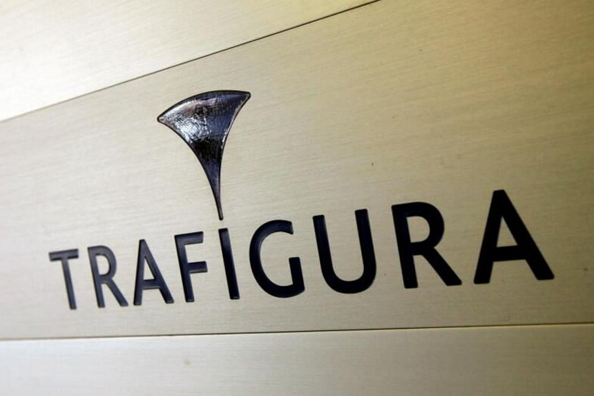 Trafigura is the world's second-biggest independent oil and metals trader.