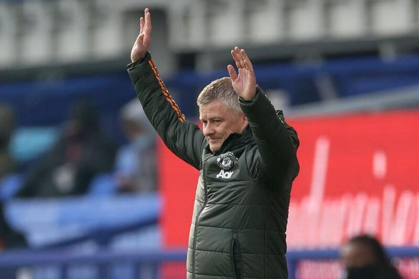This week in our #GameOfTwoHalves Podcast, we talk about the stay of execution for Manchester United's manager Ole Gunnar Solskjaer - and for how long?