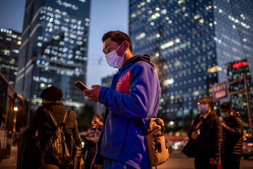The latest proposal follows heightened scrutiny of technology companies worldwide.