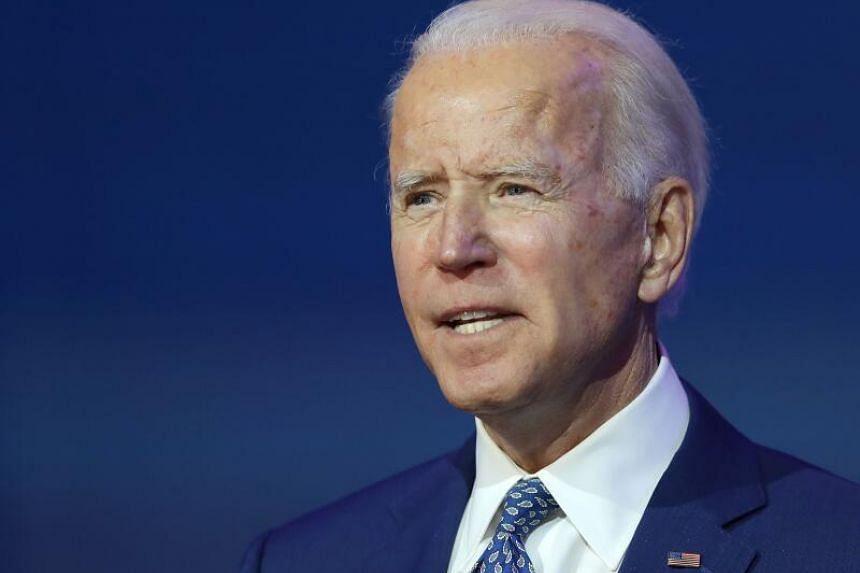 Experts predict a broader challenge to Beijing under the Biden administration.