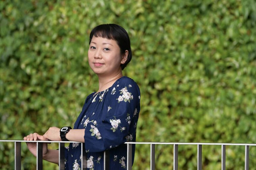 Ms Ong Li Hui had decided to undergo a bilateral mastectomy to prevent the spread of the cancer to the right breast.
