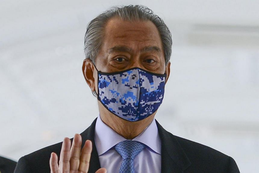 The record number of coronavirus cases in Malaysia have ended plans by PM Muhyiddin Yassin to call polls, likely until end-2021.