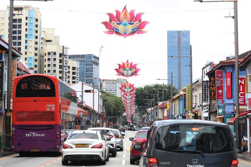 The Singapore Tourism Board has also stepped up checks on establishments popular with tourists and precincts such as Little India.