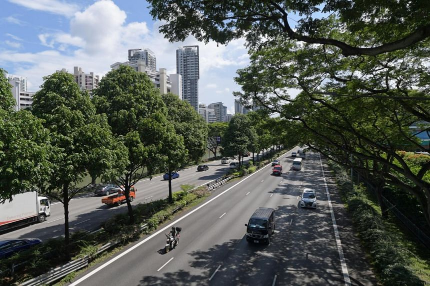 The move will help to steer Singapore towards its goal of phasing out internal combustion engine vehicles by 2040.