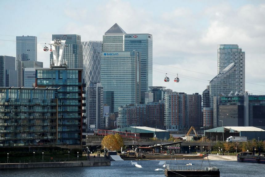 United Kingdom  economy rebounds 15.5% in third quarter