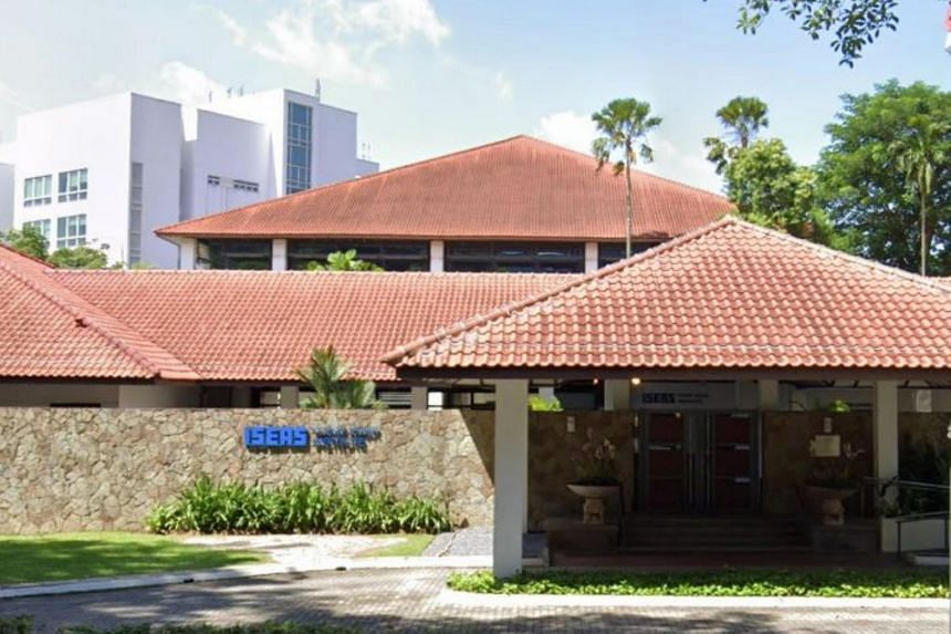 The Asean Studies Centre of the ISEAS-Yusof Ishak Institute in Singapore will receive a trophy and a cash prize of US$20,000.