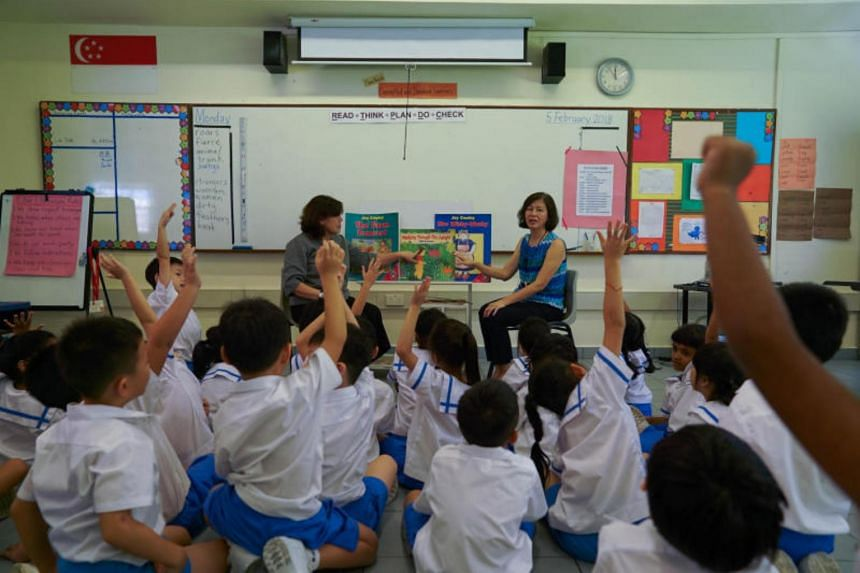 Mayflower Primary School is the first primary school to take in children with moderate to profound hearing loss, and who use sign language.