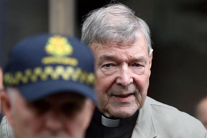 George Pell was acquitted by Australia's High Court in April after serving more than a year in jail.