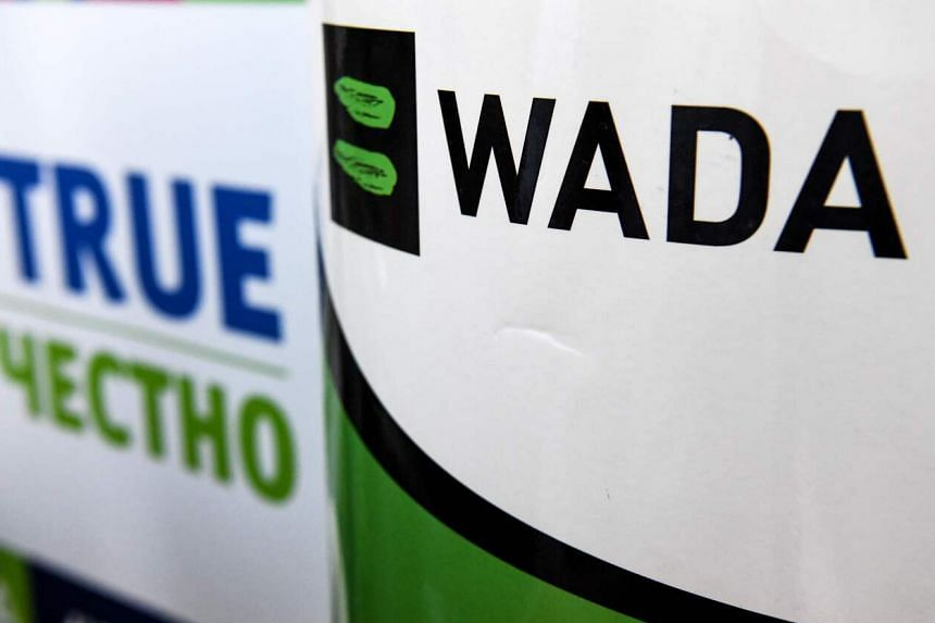 Russia was sanctioned after Wada concluded that Moscow had planted fake evidence and deleted files linked to positive doping tests in laboratory data.