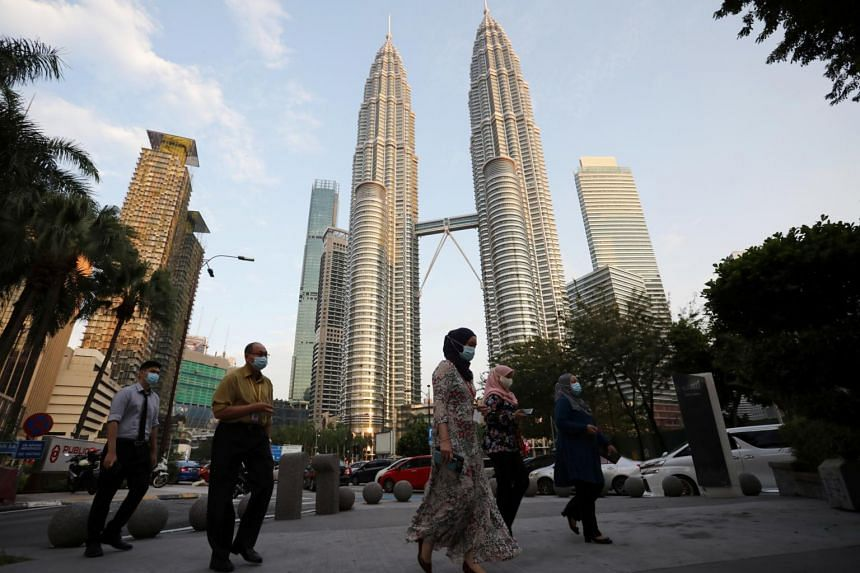 Malaysia saw its worst slump in over a decade in the second quarter of 2020.