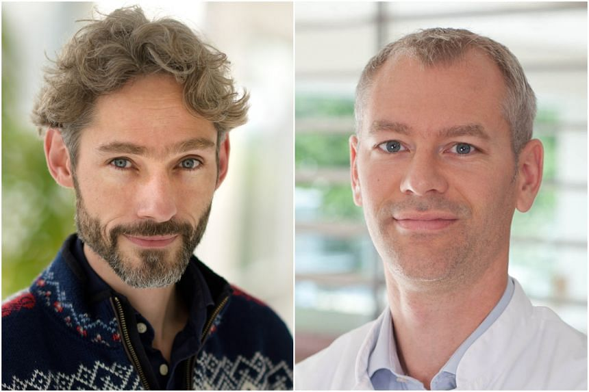 Both Dr Vogel and Dr Valstar led the research team which comprised members from NCI and three academic hospitals.