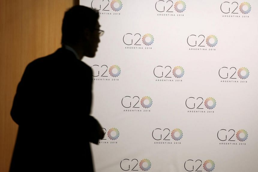 G-20 ministers said they recognised that more would need to be done to help some developing countries than a current temporary debt freeze.