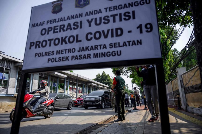 If approval is granted, Indonesia will be among the first in the world to roll out a coronavirus vaccine.