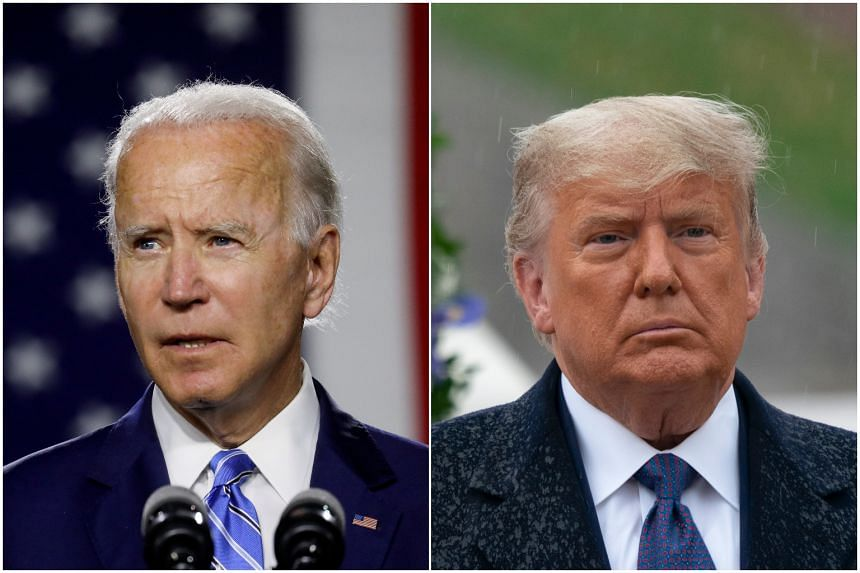 Republican senators urged Trump's administration to allow Biden access to presidential daily intelligence briefings.