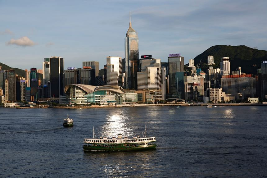 Hong Kong is home to more than 600 fintech companies and start-ups, including eight unicorns.