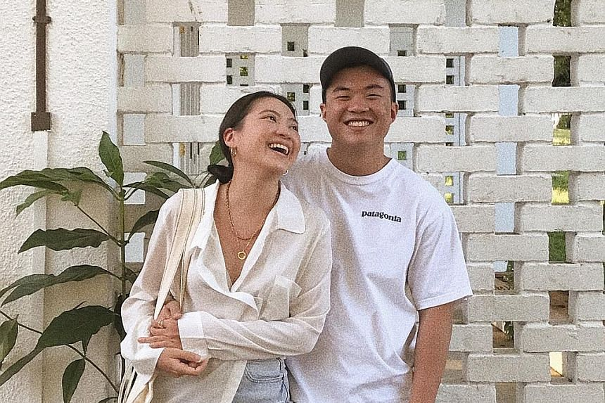 For Ms Charlotte Wang and her boyfriend Matthew Lee, a longer wait for some Build-To-Order flats means they would have to live with their parents or rent a flat - neither of which appeals to them.