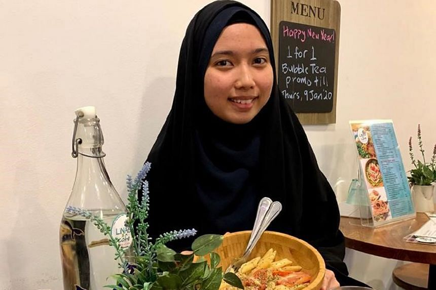 For Ms Nur Sakinah Mohd Noor, the job hunt since May has been challenging, as she had to compete not just with fellow graduates, but also with workers who were retrenched.