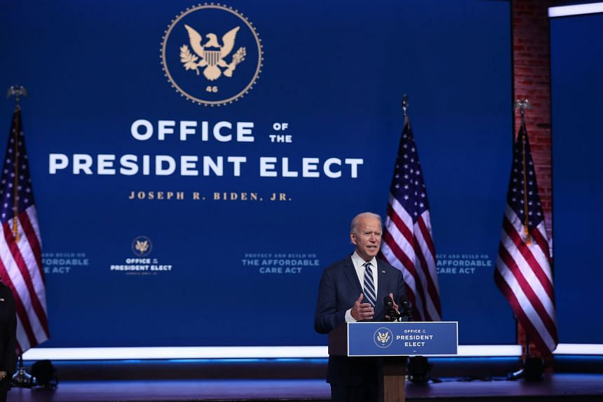Observers expect Washington under Joe Biden to re-engage with the international community and its institutions.