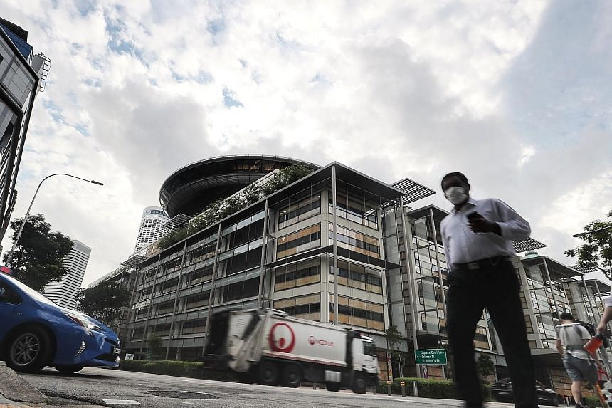Singapore's Supreme Court. Legal industry players here generally welcomed The Straits Times' project with research firm Statista to find Singapore's best law firms, as they said that users rely on credible guides.
