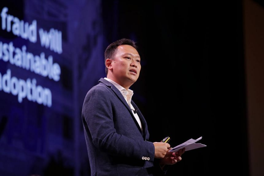 Paypal Singapore CEO Aaron Wong said that first step is simply to digitalise.