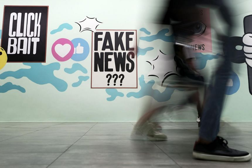 Malaysia's Anti-Fake News Act was passed by the government of former prime minister Najib Razak in April 2018.