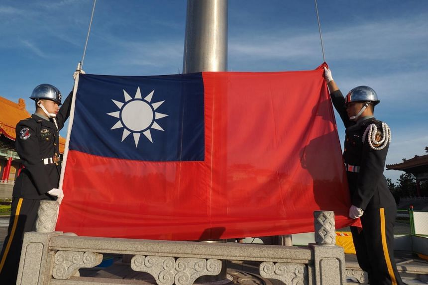 Taiwan has played down the impact of RCEP on its economy.