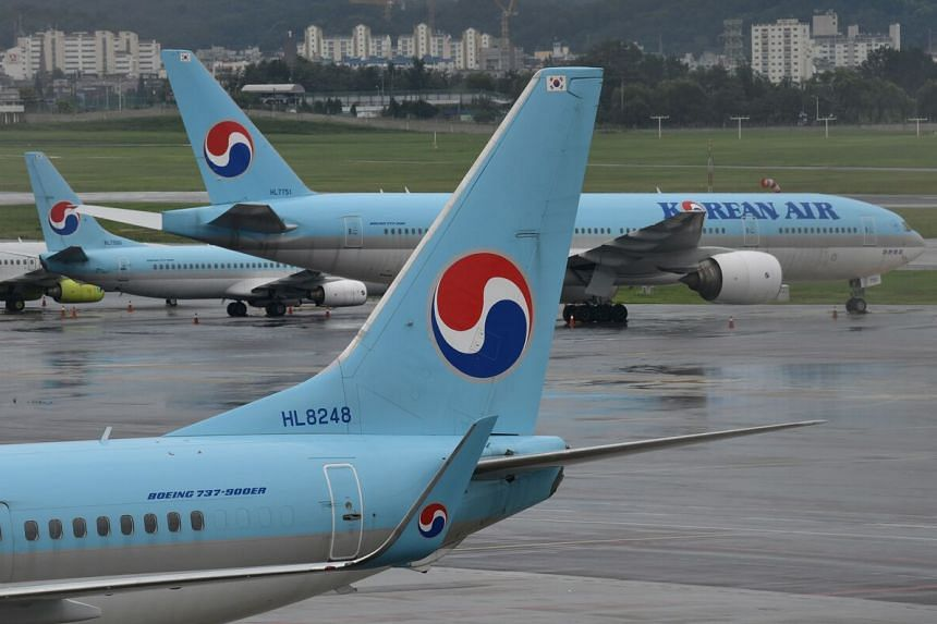 Korean Air is likely to buy the 30.77 per cent stake in Asiana held by Kumho Industrial.
