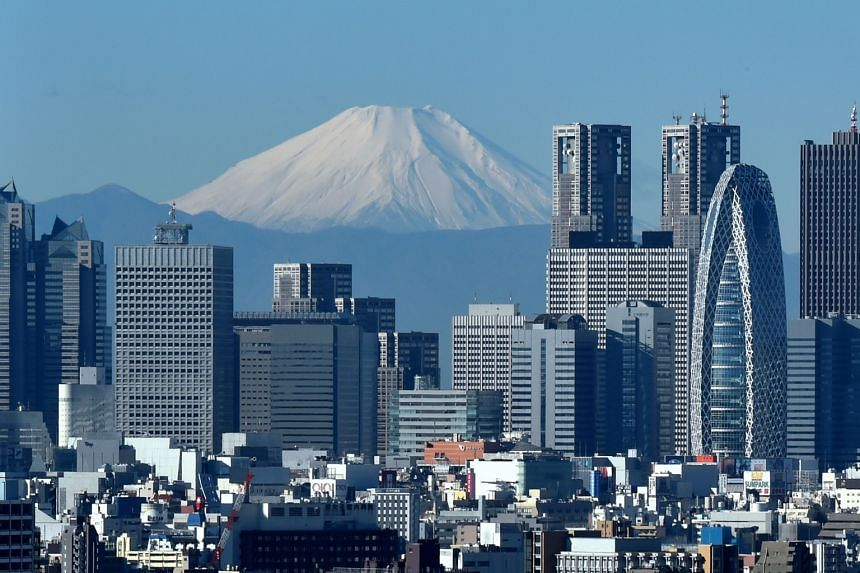Japan has so far announced two stimulus packages worth a combined US$2.2 trillion to ease the pain from the health crisis.