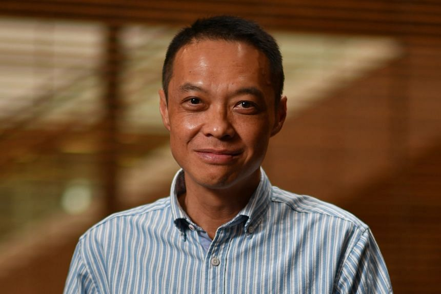 Professor Ooi Eng Eong, from the Duke-NUS Medical School, said the decision about which vaccines to use should be based on the safety and efficacy data from their phase three clinical trials.