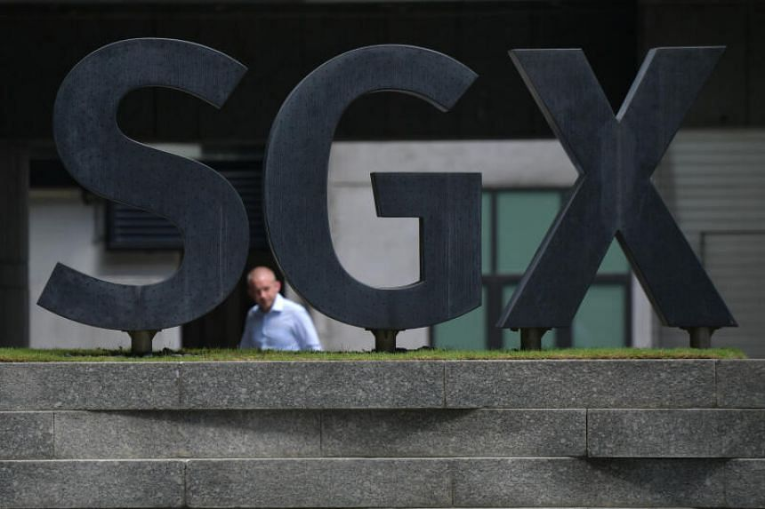 The boost to the STI was driven by gains in the shares of Genting Singapore, Sats and Keppel Corp.