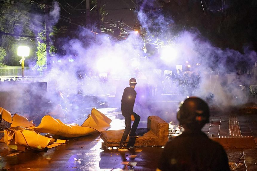 The last five months have seen the rise of a protest movement demanding deep reform to a system that demonstrators say entrenches the military's grip on power.