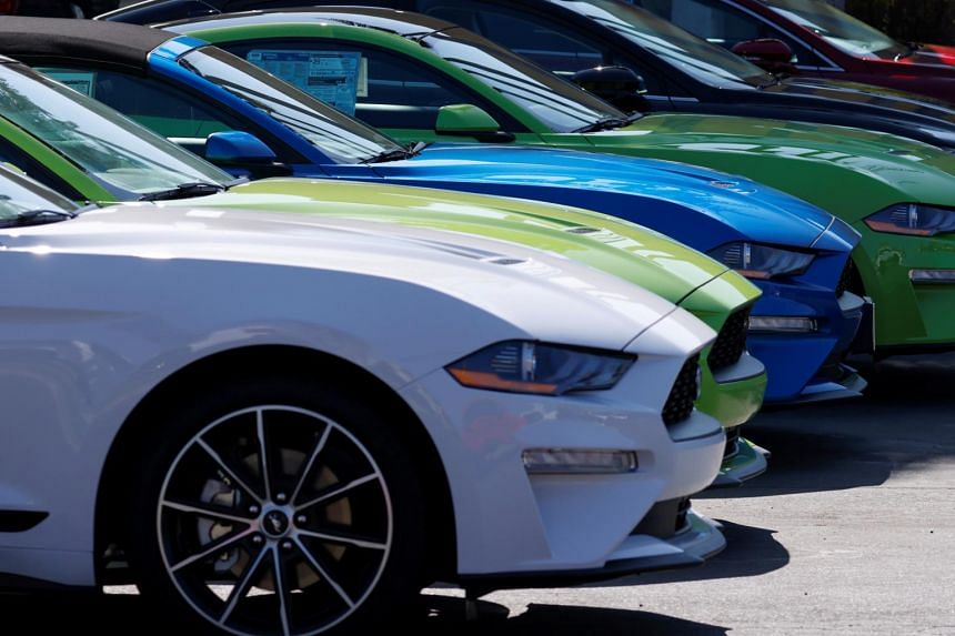 The ban will bring Quebec in line with other jurisdictions such as California, the largest US auto market.
