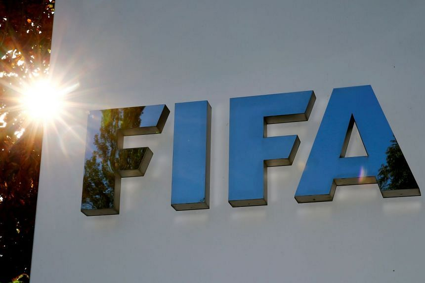 Fifa's tournament brings together the six continental champions from across the world.