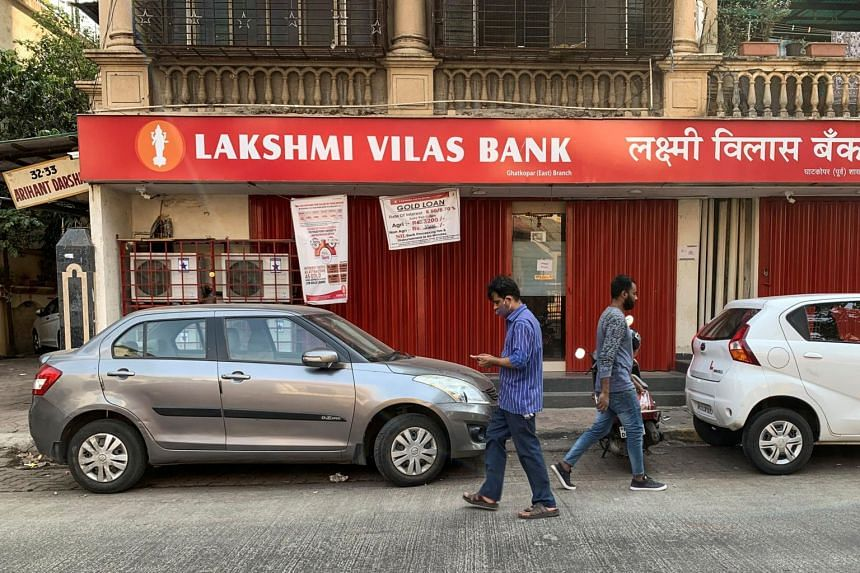 If the merger is approved, DBS India will acquire LVB and its assets for a mere 25 billion rupees.