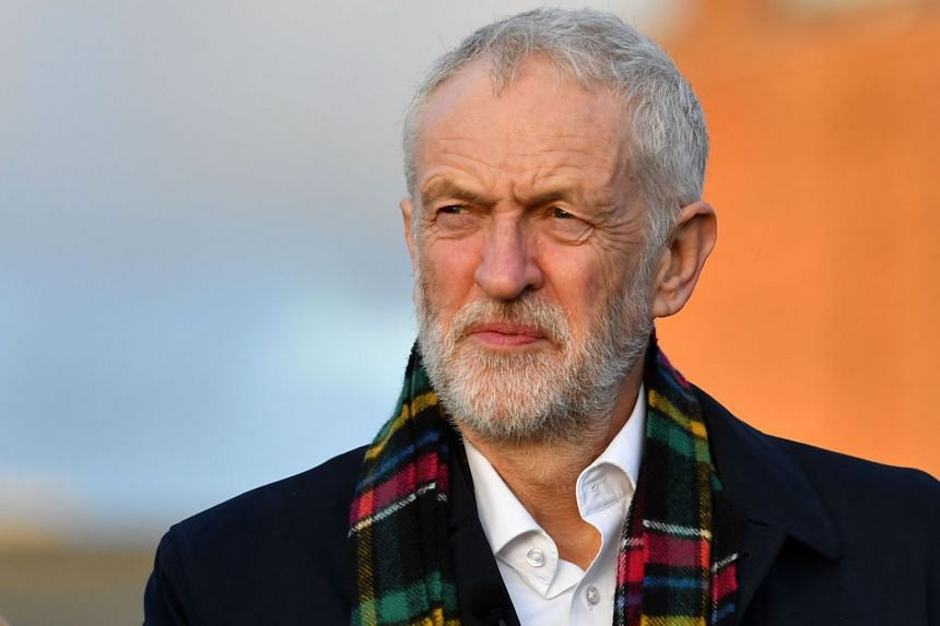 Ex-Labour leader Corbyn admits concerns over anti-Semitism were not overstated